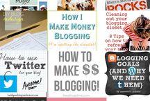Blogging Business