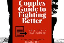 Couples Conflict Conversation Tips / Fighting in relationships are healthy and natural when we understand how to fight well.   Visit KyleBenson.net to receive your free 7 day fighting course: The Couples Guide to Fighting Better