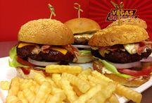 Our Vegas Burger! / https://twitter.com/vegasburgers https://www.facebook.com/vegasburgers www.vegasburger.gr