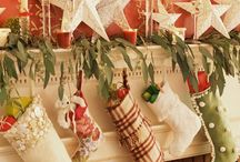 Holiday Celebrate / by Jenny Tuttle