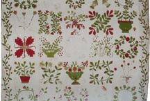 Antique Quilts / by Laura Norris