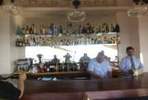 Drinks and Happy Hours in Puerto Vallarta Mexico / There are many bars and happy hours in Puerto Vallarta Mexico.