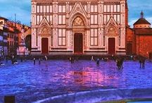 Florence / Our Beautiful city. Discover Florence and have a wonderful stay in one of our property / by Toflorence HOTELS