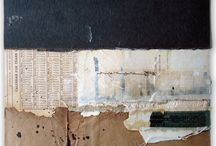 surfaces with mixed media