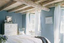 Bedrooms / by Audra Klinkner