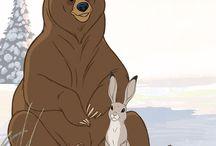 Bear and Hear