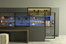 MV-design / Architecture interior industrial design