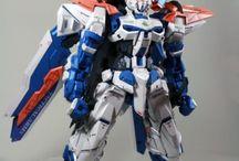 Gundam Papercraft / Gundam Papercraft