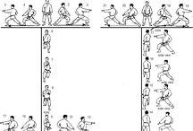 Kyokushin Karate / Karate