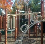 Outdoor Playgrounds in NJ / by New Jersey Family (njfamily.com)