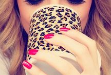 coffee cup addiction