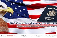 EB5 Visa /   Get in touch with @MoreVisas to apply for a EB5 #Visa. Leave your #email address with us, we will get back to you with further details. #Immigration #Consultants #INDIA http://www.morevisas.com/visawizard/USA/