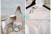 I had my dream wedding <3 / by Kara Lowe