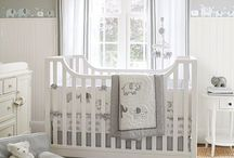 INTERIOR DESIGN - Nursery (r*)