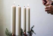 Joulun aikaan ideat