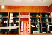 Centre d'interprétation Léon Losseau / Le centre d'interprétation est un prélude à la visite de la Maison classée Art Nouveau, vous y ferez connaissance avec Léon Losseau, avocat montois passionné de livres, de photographie, membre éminent de nombreuses sociétés savantes, collectionneur invétéré.