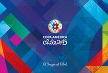 Copa Amércia / Copa América