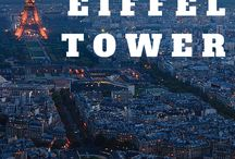 Paris Love / Journey to Paris in July