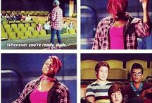 Movies- Pitch Perfect / by Rosemary Gamble