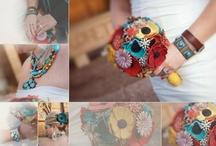Wedding wonderful... / by Barbara Denny
