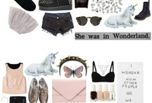 Polyvore My Faves