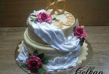 Cakes (dorty)