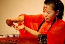 10-02-2013 Dni Kultury chińskiej w Centrum Kultury Zamek