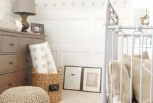 Baby girl room / by Naomi Hopkins