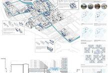 Pranchas de arquitetura