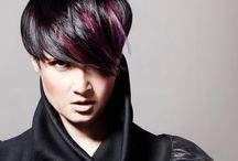 Monometric collection / Hair design