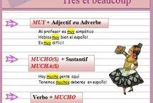 Muy et Mucho