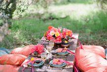 Super Cute Party Ideas / by Brandi Carey