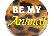 Be My Buttons / Funny Buttons - Custom Buttons - Promotional Badges - Be My Pins - Wacky Buttons