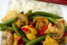 asian food / asian food, asian recipes, chinese recipes, chinese food, japanese recipes, japanese food, sushi, hibachi, korean food, korean recipes, bibimbap, kimchi, lo mein, fried rice, bulgogi, thai food, thai recipes, thai curry, green curry, red curry, pad thai, vietnamese food, vietnamese recipes, pho, spring rolls, summer rolls, bahn mi