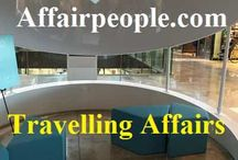 Travelling and Tourism
