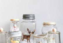 jars/canning jar/glass