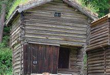 Barns of all sorts
