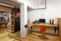 Office Space / by Diana Marino
