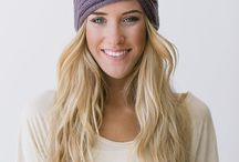 Winter Headband ...