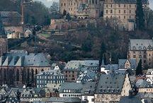 roadtrip Bayern-Hessen :)