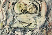 Art | Willem de Kooning
