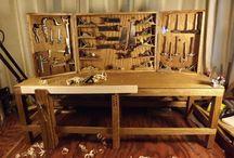 Tool Displays