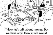 Funding Humor