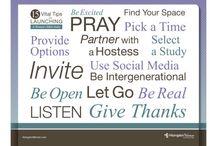Bible study / by Kirsten Lascano
