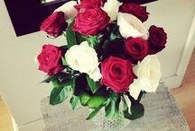 Ho Ho Ho, joli bouquet! / Flowers