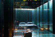 Hotels // Spain