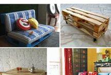 coisas de madeira