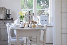 Kitchens I love / by Shannon Fenner