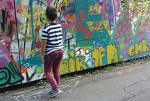 My special graffer SANID / pasiune, adrenalina, stil