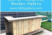 Pallets DIY